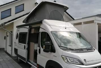 Hire a motorhome in Leezen from private owners| Pössl PÖSSI