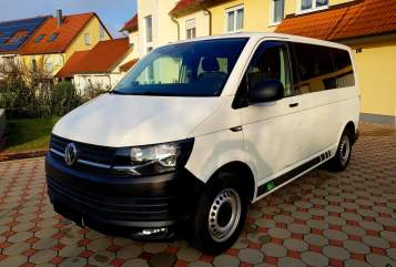 Hire a motorhome in Neutraubling from private owners| VW Nordlicht