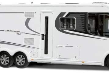 Hire a motorhome in Ettlingen from private owners| Dethleffs Globetrotter