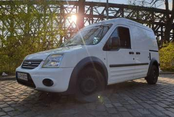 Hire a motorhome in Berlin from private owners| Ford Micro
