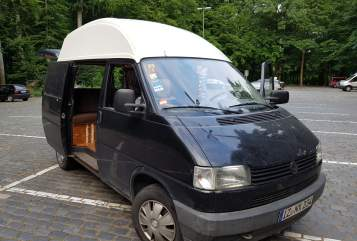 Hire a motorhome in Schenefeld from private owners| VW Gipfelstürmer
