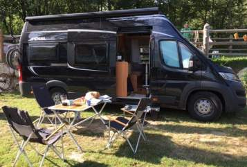 Hire a motorhome in Mainz from private owners| Pössl Pössl