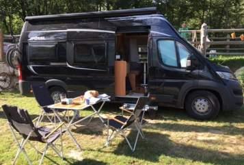 Hire a motorhome in Mainz from private owners  Pössl Pössl