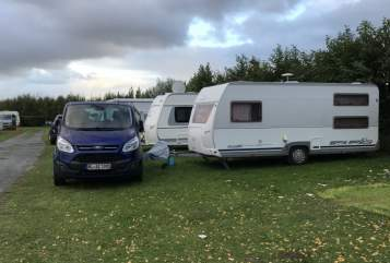 Hire a motorhome in Tostedt from private owners| Dethleffs FamilienZeit
