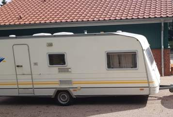 Hire a motorhome in Itzehoe from private owners| Knaus  Reiselust