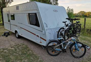 Hire a motorhome in Gleiszellen-Gleishorbach from private owners  LMC LMC Style 582K