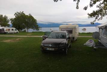 Hire a motorhome in Augsburg from private owners| LMC LMC 490 K
