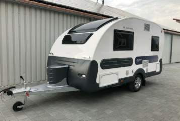 Hire a motorhome in Bötersen from private owners| Adria Action 391 LH