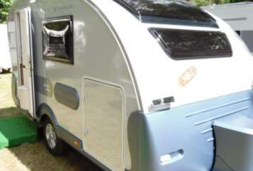 Hire a motorhome in Hassendorf from private owners  Adria Action 391 PH