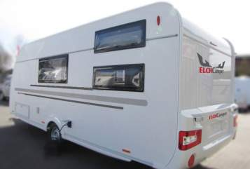 Hire a motorhome in Bötersen from private owners| Adria Altea 552 PK²