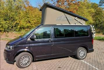 Hire a motorhome in Konstanz from private owners| VW VW California