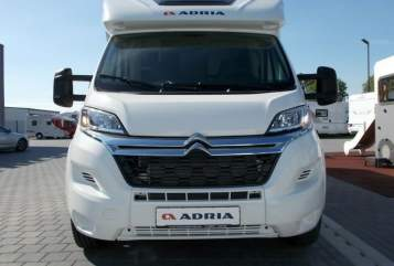 Hire a motorhome in Haren from private owners| Adria Adria Coral