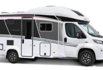 "Hire a motorhome in Ravensburg from private owners| Dethleffs  ""MyWay"""