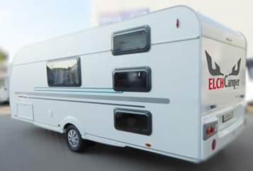 Hire a motorhome in Bötersen from private owners| Adria Big Family³