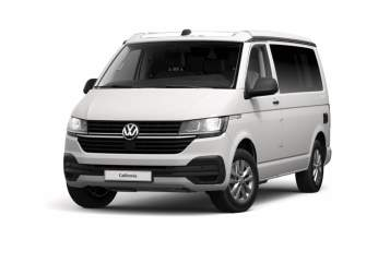 Hire a motorhome in Hamburg from private owners| VW Weißwasser