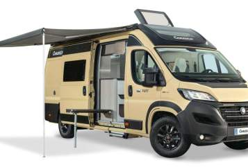 Hire a motorhome in Remscheid from private owners| Chausson BiberWomo 2
