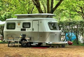 Hire a motorhome in Zossen from private owners| Eriba LuKaTi