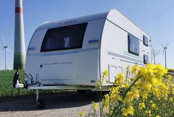 Hire a motorhome in Paderborn from private owners| Adria Sunshine