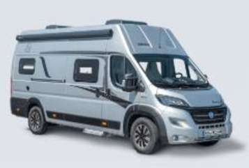 Hire a motorhome in Weihmichl from private owners| Knaus Boxy 2