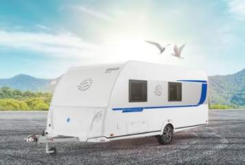 Hire a motorhome in Weihmichl from private owners| Knaus Sporty