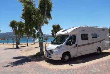 """Hire a motorhome in Kaufbeuren from private owners