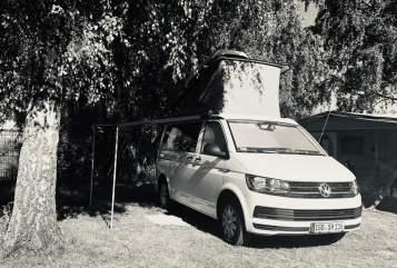 Hire a motorhome in St. Ingbert from private owners| VW HotelCalifornia