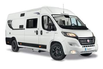 Hire a motorhome in Hamburg from private owners| Chaussson Autarkie