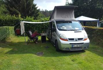 Hire a motorhome in Barmstedt from private owners| Renault RENATE