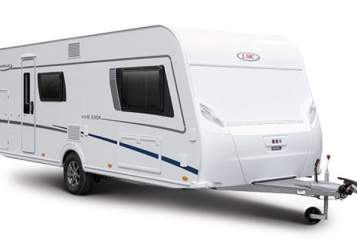 Hire a motorhome in Bad Aibling from private owners| LMC Resi Bj. 2020
