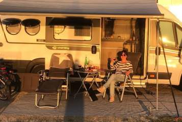 Hire a motorhome in Seevetal from private owners| Malibu 640 LE Bulle