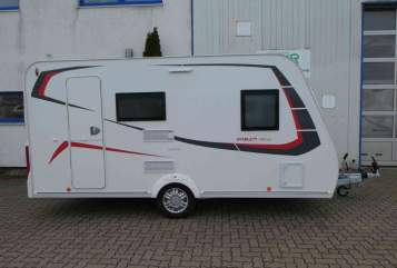 Hire a motorhome in Hemer from private owners| Sterckeman 400er UL