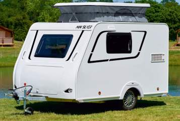 Hire a motorhome in Wesseling from private owners| Trigano Silver Trigano 270