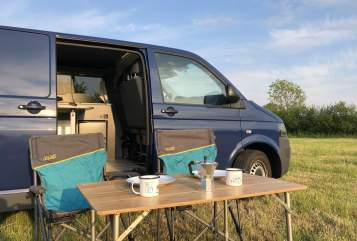 Hire a motorhome in Hannover from private owners| VW Olaf