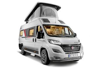 Hire a motorhome in Dietenhofen from private owners| Büstner Dachs Wohnmobil