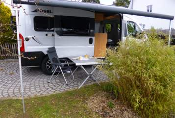 Hire a motorhome in Weßling from private owners| Pössl D-Line Micki