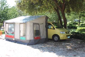Hire a motorhome in Schönau am Königssee from private owners  VW Sunshine
