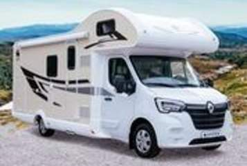 Hire a motorhome in Königswinter from private owners| Ahorn Ahorn