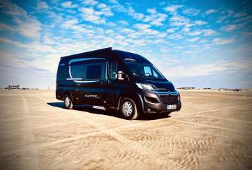 Hire a motorhome in Bönningstedt from private owners| Pössl Acon
