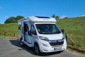 Hire a motorhome in Berne from private owners| Citroën Jumper Deichgräfin