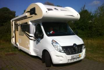 Hire a motorhome in Lorch from private owners| Ahorn Wurmeles-Mobil
