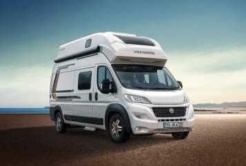 Hire a motorhome in Schramberg from private owners| Weinsberg Weinsberg