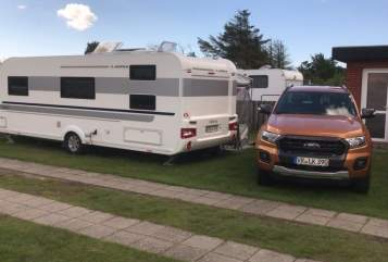 Hire a motorhome in Kramerhof from private owners| Adria RumpelCamper