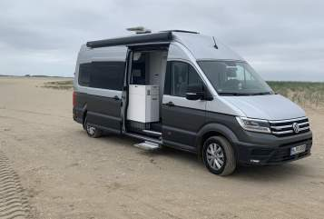 Hire a motorhome in Hemmingen from private owners| VW Mister Big 2.0