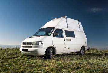 Hire a motorhome in Freital from private owners  VW  Kasimir