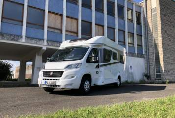 Hire a motorhome in Schopp from private owners| Fiat Ducato 130PS  dolce_kl