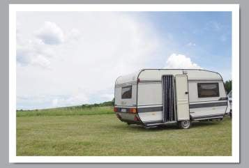 Hire a motorhome in Großheirath from private owners| Hobby Prestige Zum Hirsch