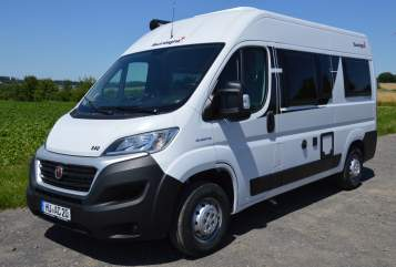 Hire a motorhome in Maintal from private owners| Sunlight  AC 20