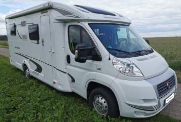 Hire a motorhome in Albbruck from private owners| Weinsberg Weini