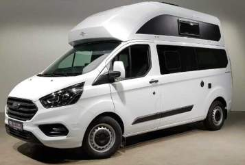 Hire a motorhome in Dresden from private owners| Ford Campina