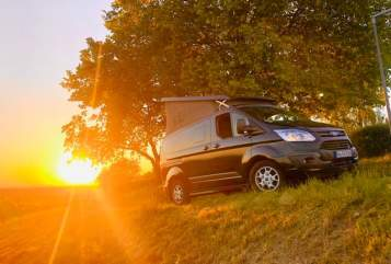 Hire a motorhome in Pfaffenhofen an der Roth from private owners  Ford Mjölnir